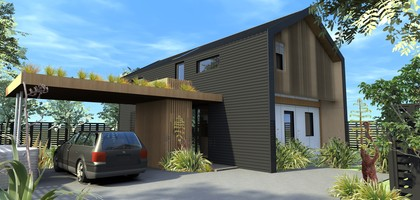 eco house designs for everyday people ehouse new zealand